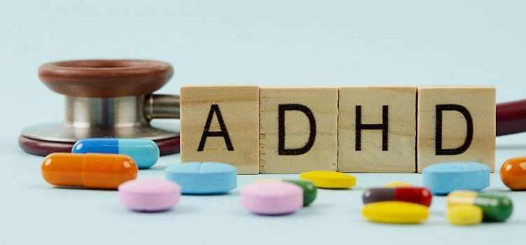 Stimulant Medication for ADHD Treatment at All Ages