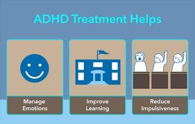 Stimulant medication for ADHD