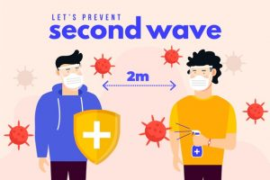Tips to cope up with covid second wave: