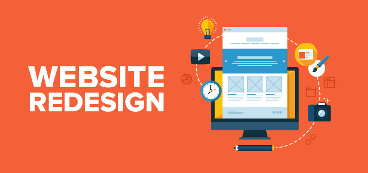 Top Website Redesign Trends During COVID-19